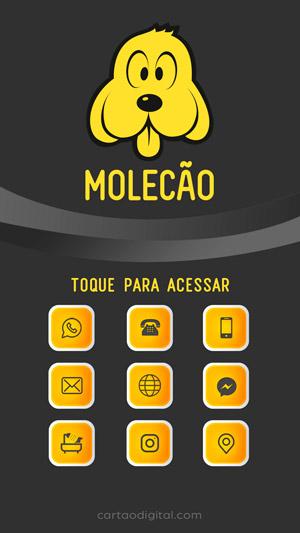 molecao-petshop-cartao-digital